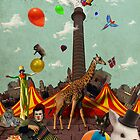 Circus by elodesigner