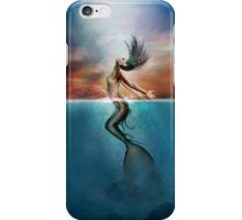 Submerging iPhone Case/Skin