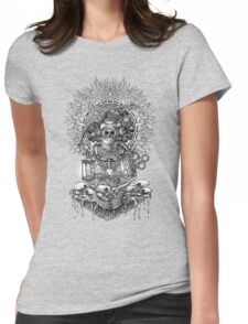 Winya No.73 Womens Fitted T-Shirt