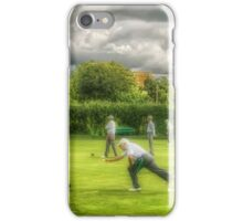 Extreme Sports iPhone Case/Skin