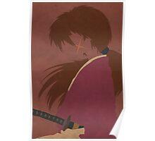 Ruroni Kenshin Poster