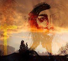 Resurrexit by Gilberte