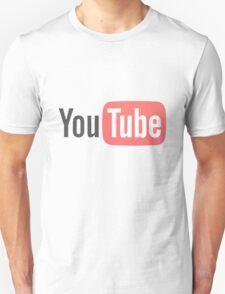 YouTube T-Shirt