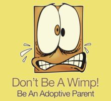 Don't Be A Wimp by DrBeth210