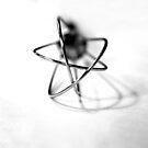 Atomium by Victoria Kidgell