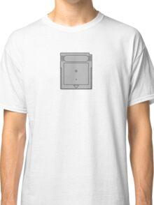 Gameboy Cartridge Classic T-Shirt