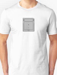 Gameboy Cartridge Unisex T-Shirt