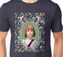 Max Portrait - Life is Strange Unisex T-Shirt