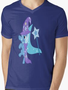 Great and Powerful Trixie Mens V-Neck T-Shirt