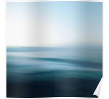 Perfect Day at Sea Poster