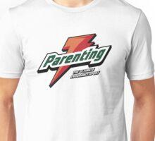 Parenting - The Ultimate Endurance Sport Unisex T-Shirt