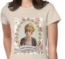 Kate Portrait - Life is Strange Womens Fitted T-Shirt