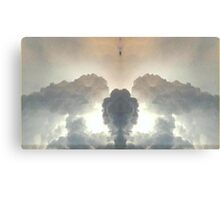 Lightning Art 21 Canvas Print