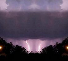 Lightning Art 18 by dge357
