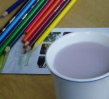 Purple Tea by xxAuroraxx