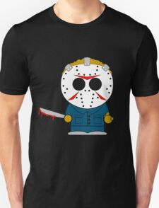 Friday, The 13th T-Shirt