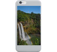Fantasy Island Waterfall iPhone Case/Skin