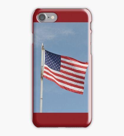 American Pride iPhone Case/Skin