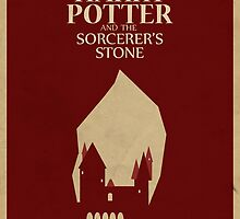 Harry Potter and the Sorcerer's Stone by funchurch