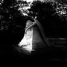 Despairing Angel by Miku Jules Boris Smeets