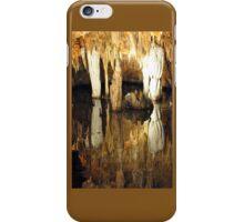 Stalactite Reflection iPhone Case/Skin