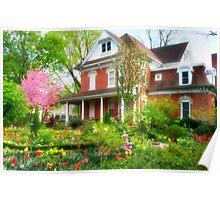 Spring Extravaganza! Poster