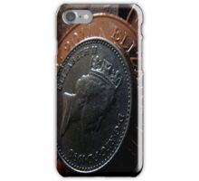 Heads Or Tails iPhone Case/Skin