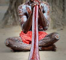 Didgeridoo by patcheah