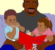 Daddy's Bundles by PharrisArt