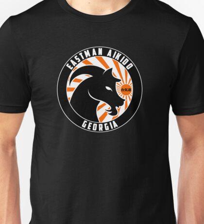Eastman Aikido  Unisex T-Shirt