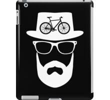 Hipster iPad Case/Skin