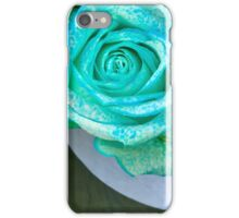 Hours rose iPhone Case/Skin
