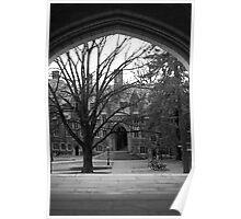 Princeton Poster