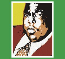 notorious big-2A by OTIS PORRITT