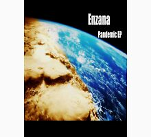 "Enzana ""Pandemic"" Album Cover Unisex T-Shirt"