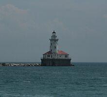 Lake Michigan by ffuller
