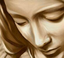 Pieta by charlipadart