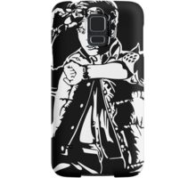 Marty Mcfly - Back to the Future Samsung Galaxy Case/Skin