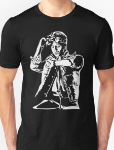 Marty Mcfly - Back to the Future T-Shirt