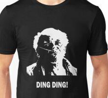 DING DING! Unisex T-Shirt