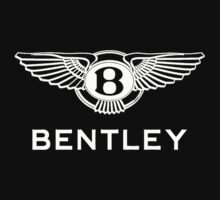 Bentley Kids Tee