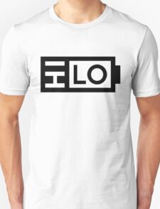 DJ HI-LO (Oliver Heldens HILO) Official Products!  T-Shirt