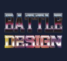 Battle Design Kids Clothes