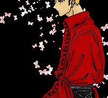 Vash the Stampede by artwaste