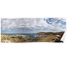 Bridgewater Bay, Blairgowrie Poster