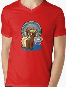 My Little Sebastian Mens V-Neck T-Shirt