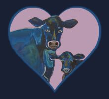 Have A Cow Kids Tee