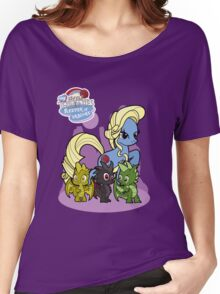 My Little Thonies Women's Relaxed Fit T-Shirt