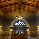 Union Station Information by jswolfphoto