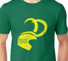 Mischief is Coming Unisex T-Shirt